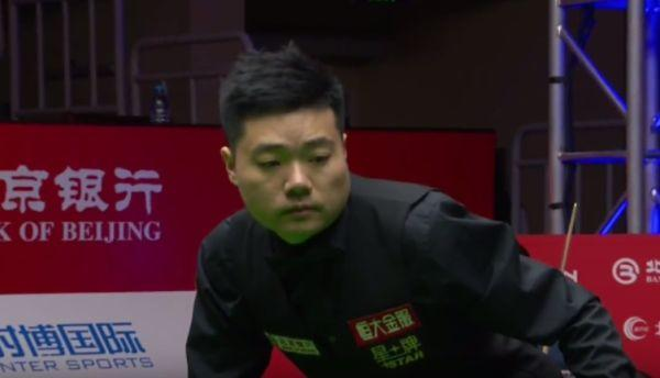 Ding Junhui - China Open 2017