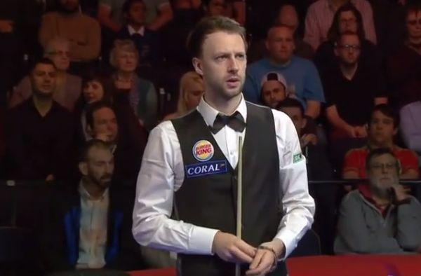 Judd Trump / Welsh Open