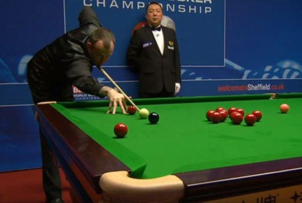 Mark Williams Snooker Világbajnokság