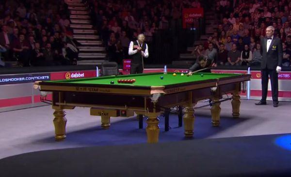Snooker menetrend 2017/18