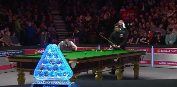 Snooker Világbajnokság