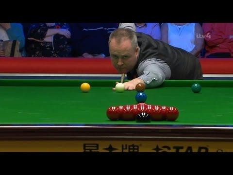 Embedded thumbnail for Higgins - O'Sullivan: A döntő frame videó